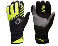 Pearl Izumi PRO AmFIB Glove (Black/Screaming Yellow)