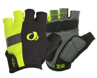 Image 1 for Pearl Izumi Elite Gel Cycling Gloves (Yellow) (S)