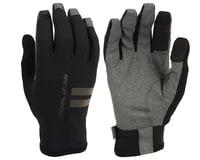 Image 1 for Pearl Izumi Escape Thermal Gloves (Black) (2XL)