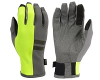Image 1 for Pearl Izumi Escape Thermal Gloves (Screaming Yellow) (Small) (S)