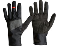 Pearl Izumi Cyclone Long Finger Gloves (Black)