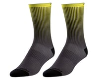 Pearl Izumi PRO Tall Sock (Screaming Yellow Transform)