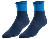 Pearl Izumi Elite Tall Socks (Navy/Lapis) (M)