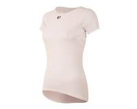 Image 1 for Pearl Izumi Women's Cargo Short Sleeve Baselayer (White) (XS)