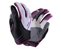 Image 2 for Pearl Izumi Women's Divide Gloves (Black/White)
