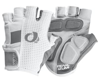 Image 1 for Pearl Izumi Women's Elite Gel Cycling Gloves (White) (XL)
