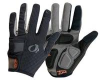 Image 1 for Pearl Izumi Women's ELITE Gel Full Finger Glove (Black) (XL)