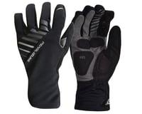 Image 1 for Pearl Izumi Women's Elite Softshell Gel Gloves (Black) (XL)