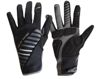 Image 1 for Pearl Izumi Women's Cyclone Gel Cycling Gloves (Black) (M)