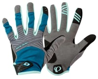 Image 1 for Pearl Izumi Women's Summit Glove (Teal) (XL)