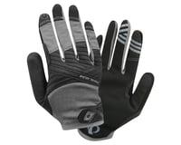 Image 2 for Pearl Izumi Women's Summit Gloves (Grey) (Xlarge)