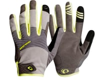 Pearl Izumi Women's Summit Gloves (Wet Weather/Sunny Lime)
