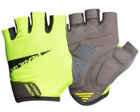 Image 1 for Pearl Izumi Women's Select Gloves (Screaming Yellow) (S)
