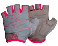Image 1 for Pearl Izumi Women's Select Gloves (Turbulence/Virtual Pink Origami) (XL)