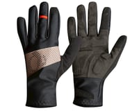 Pearl Izumi Women's Cyclone Long Finger Gloves (Black)