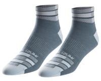 Pearl Izumi Women's Elite Sock (Blue Steel)