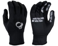 Image 1 for Pearl Izumi Thermal Lite Gloves (Black) (2XL)