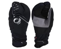 Image 1 for Pearl Izumi PRO AmFIB Lobster Gloves (Black) (XS) (XS)