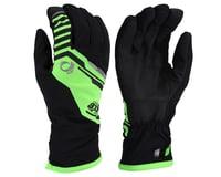 Image 1 for Pearl Izumi PRO Barrier WxB Gloves (Black) (XL)