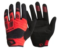 Image 1 for Pearl Izumi Launch Glove (Torch Red) (M)