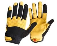 Image 1 for Pearl Izumi Pulaski Glove (Black/Tan) (L)