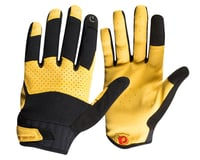 Image 1 for Pearl Izumi Pulaski Glove (Black/Tan) (M)