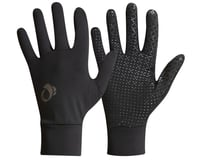 Pearl Izumi Thermal Lite Long Finger Gloves (Black)