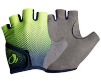 Image 1 for Pearl Izumi Kids Select Gloves (Navy/Yellow Transform) (S)