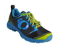 Image 1 for Pearl Izumi X-Road Fuel III (Blue/Lime/Carbon) (41)