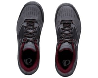 Image 4 for Pearl Izumi Women's X-Alp Launch Shoes (Grey) (37)