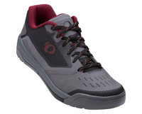 Image 1 for Pearl Izumi Women's X-Alp Launch Shoes (Grey) (41.5)