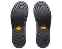 Image 3 for Pearl Izumi Women's X-Alp Launch Shoes (Grey) (42.5)