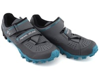 Image 4 for Pearl Izumi Women's X-Alp Divide Mountain Shoe (Black/Smoke Pearl) (39)