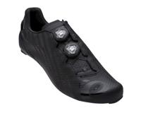 Pearl Izumi PRO Leader v4 Shoes (Black/Black)