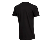 Image 2 for Pearl Izumi Organic Cotton T-Shirt (Lines Logo Black) (S)