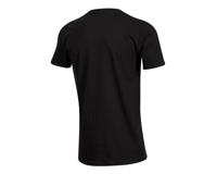 Image 2 for Pearl Izumi Organic Cotton T-Shirt (Lines Logo Black) (2XL)