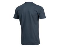 Image 2 for Pearl Izumi Organic Cotton T-Shirt (Bike Stripe Navy) (2XL)
