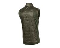 Image 2 for Pearl Izumi Blvd Merino Vest (Green) (S)