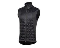 Image 1 for Pearl Izumi Blvd Merino Vest (Black/Phantom) (S)