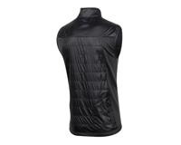 Image 2 for Pearl Izumi Blvd Merino Vest (Black/Phantom) (S)