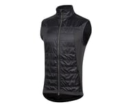 Image 1 for Pearl Izumi Blvd Merino Vest (Black/Phantom) (XL)