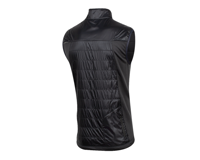 Image 2 for Pearl Izumi Blvd Merino Vest (Black/Phantom) (XL)