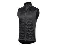 Image 1 for Pearl Izumi Blvd Merino Vest (Black/Phantom) (2XL)