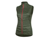 Image 1 for Pearl Izumi Women's Blvd Merino Vest (Forest) (S)
