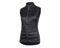 Image 1 for Pearl Izumi Women's Blvd Merino Vest (Black) (M)