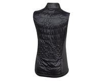 Image 2 for Pearl Izumi Women's Blvd Merino Vest (Black) (M)