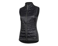 Image 1 for Pearl Izumi Women's Blvd Merino Vest (Black) (S)