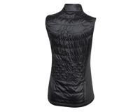 Image 2 for Pearl Izumi Women's Blvd Merino Vest (Black) (XL)