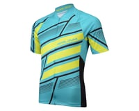 Image 1 for Pearl Izumi MTB LTD Short Sleeve Jersey (Bright Green)