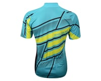 Image 2 for Pearl Izumi MTB LTD Short Sleeve Jersey (Bright Green)